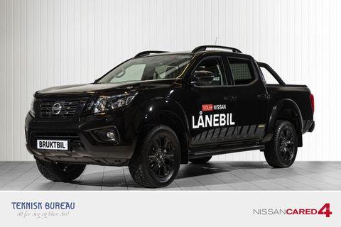 Nissan Navara Double Cab 2,3 dCi 190 N-Guard Thunder aut  2019, 8935 km, kr 429000,-