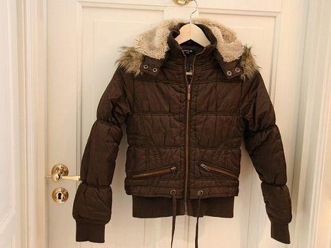 1edd681e Helly-Hansen jakke, Claire jakke, Stormberg bukse, collage jakke, vest