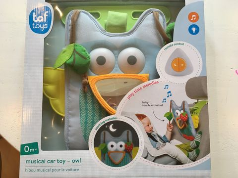 nye lek blad leketøy for voksne