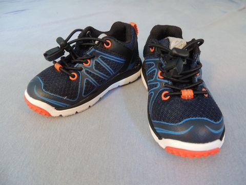 6a725529 Kamik Goretex sko til barn str 22