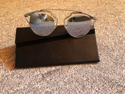 03eaaf816c09 Dior Solbriller