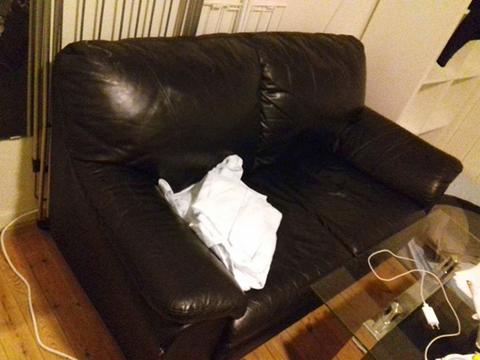 Utestående sofa trondheim', Torget | FINN.no KX-92