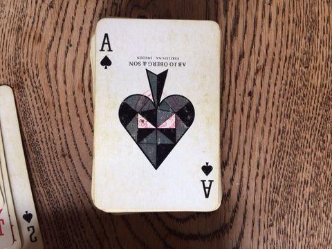 kortspill 500 nord trøndelag