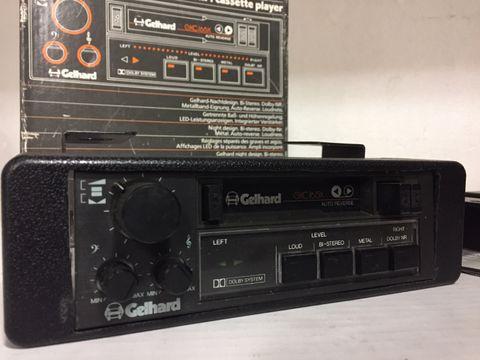 Nytt og brukt annonser med søkeordet kassettspiller | FINN