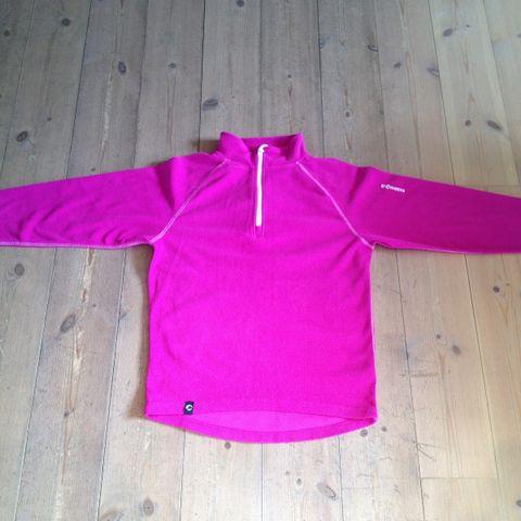 b252e5c3 Stormberg fleece genser 12 år og kamuflasje fleece jakke 14 år