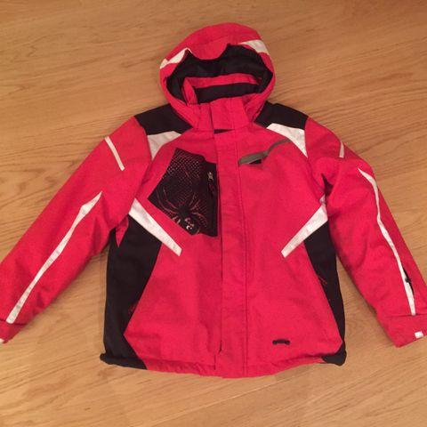 7863622b BRE jakke str 140 | FINN.no