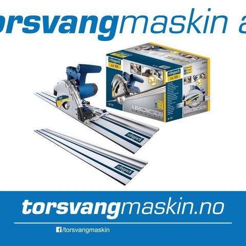 Scheppach Støvsuger HD2P Torsvang Maskin AS