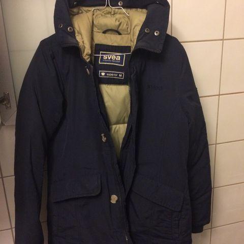 05f77714 Traa vattert jakke no L tynn FINN str Kari wzCxqEdz at reprint ...