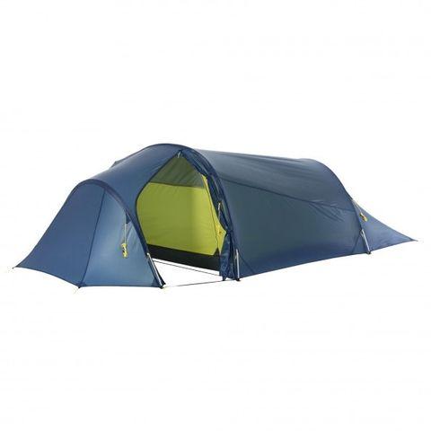 Telt til Leie Helsport Sarek 2+ Camp Helt nytt, billig
