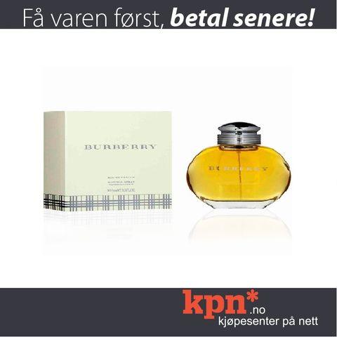 Prada Amber Eau de Parfum 80ml Spray parfyme | FINN.no