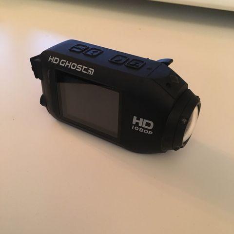 beste videokamera uavhengig
