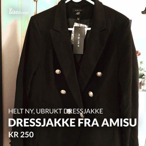 bfed3b57 Selger ubrukte og lite brukte klær. | FINN.no