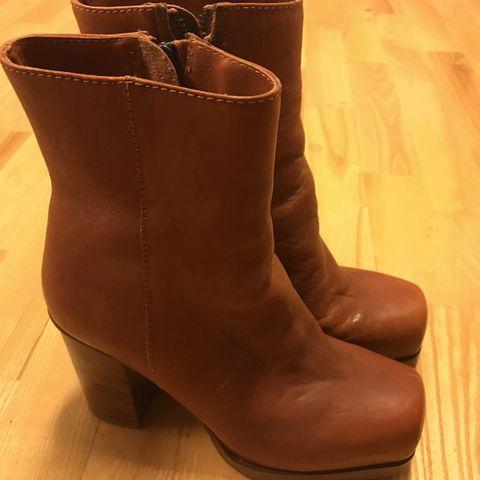 c14d861c FINN sko str no Acne 37 YOWRt1HqRw. og kjøp nett sko sammenlign rod på  priser ...