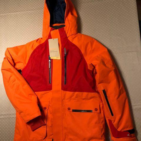 29db319e5 BRE jakke str 140 | FINN.no