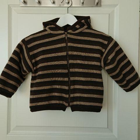 5b1a412f Norheim sporty jakke str 12 år | FINN.no