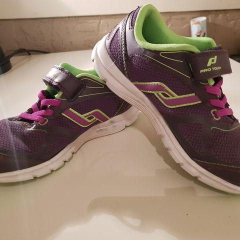 f3cc5bc417d Nike fritids sko gutt str 32 | FINN.no