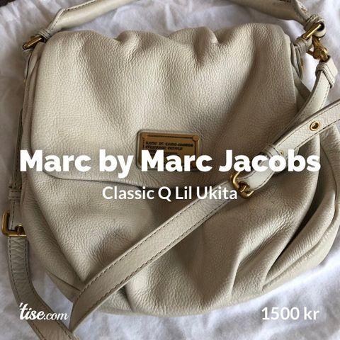 Marc Jacobs ryggsekk. Ny med lappen på. Porto inkludert!   FINN.no 80ad003079