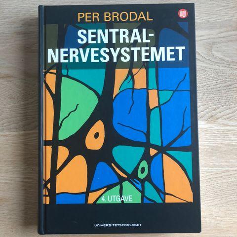 Storslått Sentralnervesystemet, Per Brodal | FINN.no RF-73