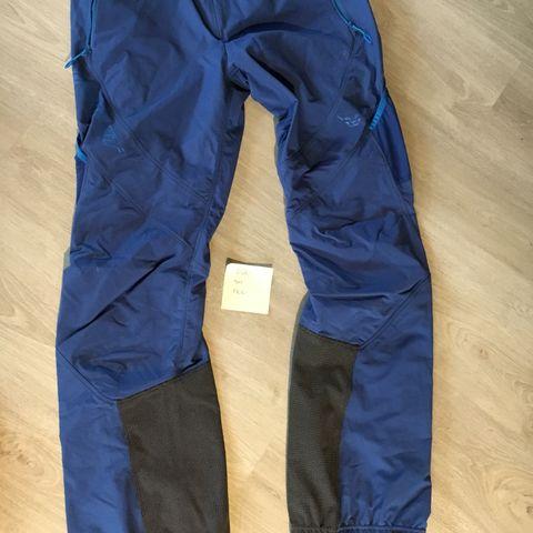 Dynafit tynn fleece jakke | FINN.no