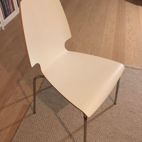 Vilmar stol fra IKEA | FINN.no