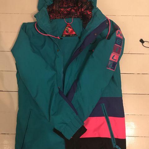 Roxy snowboard Skiklær jente 12 år jakke og bukse   FINN.no