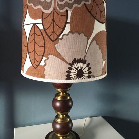 Bordlampe Arnold Wiig | FINN.no