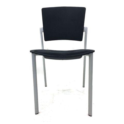 2 stk. Duba B8 stoler BRUKTE KONTORMØBLER   FINN.no