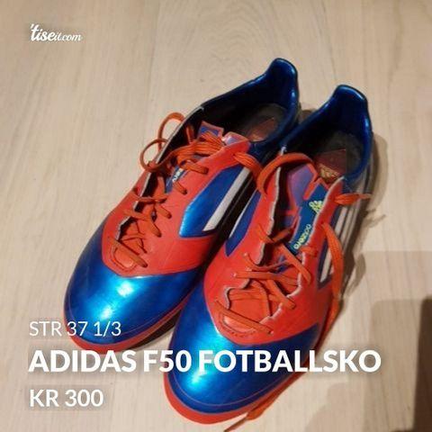032afafc Nike fotballsko str 36 kr 50 | FINN.no