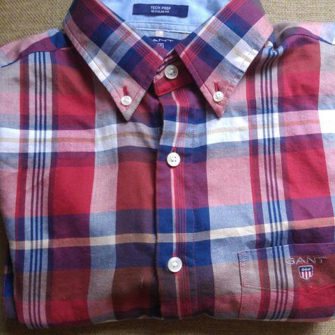 Flott Morris of Stockholm skjorte selges!  f7847d253fbc7