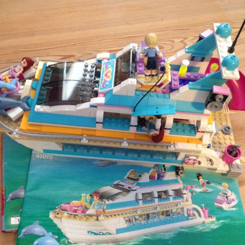 Groovy LEGO FRIENDS. | FINN.no UK-97