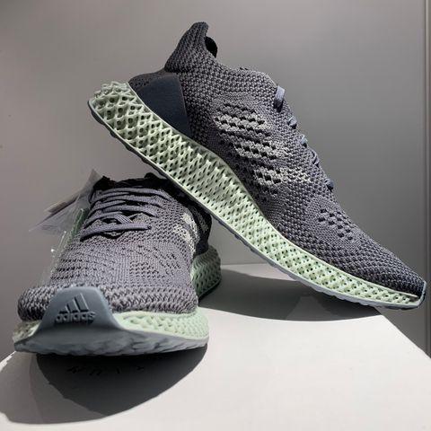 adidas Consortium FUTURECRAFT 4D | HYPEBEAST