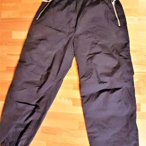 Bergans bukse str L | FINN.no
