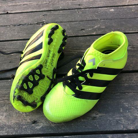 Adidas Fotballsko str 32