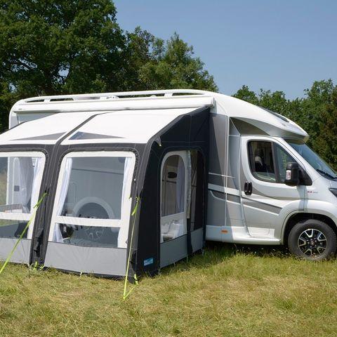 Kampa Motor Rally AIR PRO 260L telt til bobil | FINN.no