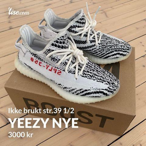 71a18701e Adidas Yeezy Boost 350 V2 zebra Str 36
