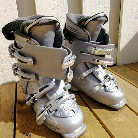 1e15dd45174 Slalomstøvler Frost Head MOJO B3 str 37-38 | FINN.no