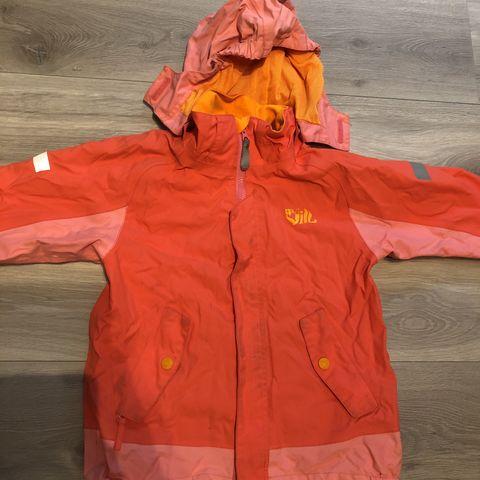 522d06a0 Diverse klær til jente 4-6 år (str 110/116), ubrukte med lappen på ...