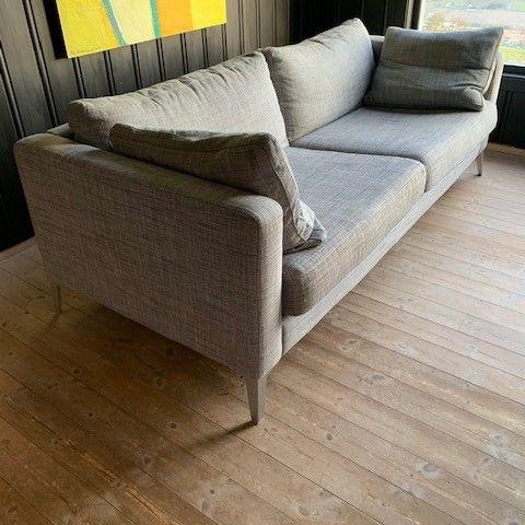 Ryddig Regulerbar seng fra Ikea | FINN.no JU-03