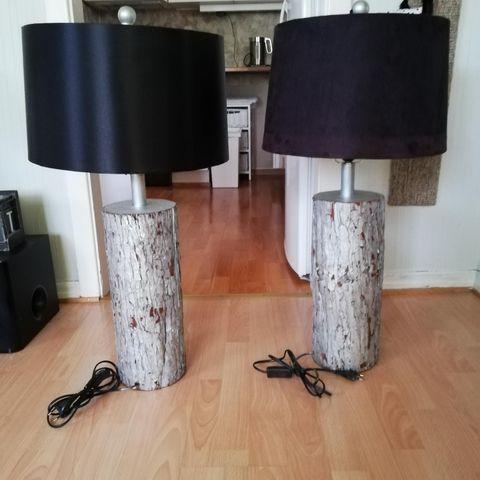 Glimrende Høvik stålampe | FINN.no OI-26