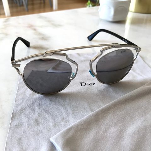 25e2d973bf0b Dior So Real Solbriller
