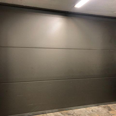 Utestående 10x17 meter lagerhall, stålhall, garasje, landbruksbygg mm. selges AA-01