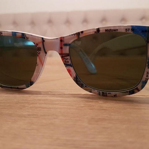 Ubrukte solbriller fortsatt i pose | FINN.no