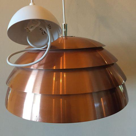 Svært Taklamp | FINN.no ZQ-99