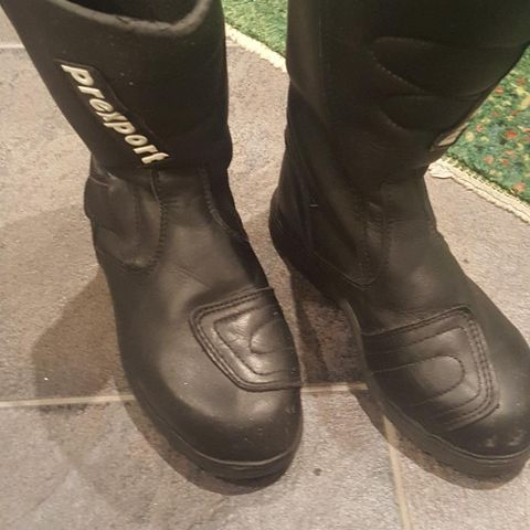 Motocross støvler | FINN.no
