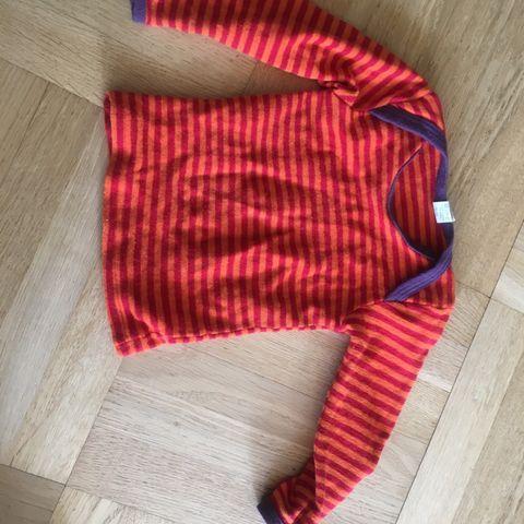 98f1486d Ullbody fra Nøstebarn | FINN.no