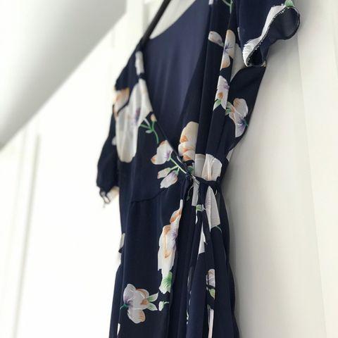 47ef7803405 Isblå kjole fra French Connection - ny med lapper - str 38 | FINN.no