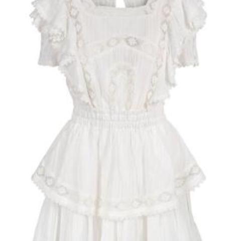 b1b977f8 Zetterberg kjole, ny med tag | FINN.no
