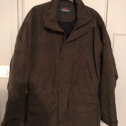 7bf39e95 Fjellreven jakke, bukse, vest