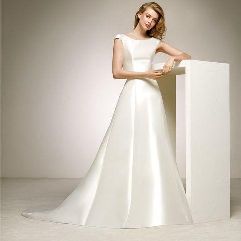d2a22824 Billig, nydelig brudekjole | FINN.no