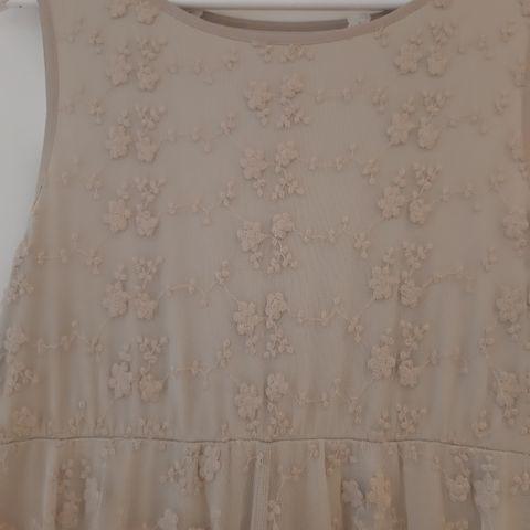 3bc2e9a1a Fotsid kjole fra Rabens Saloner   FINN.no